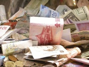 фото, деньги, фунты стерлингов