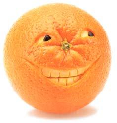 Поделить апельсин - умение договариваться