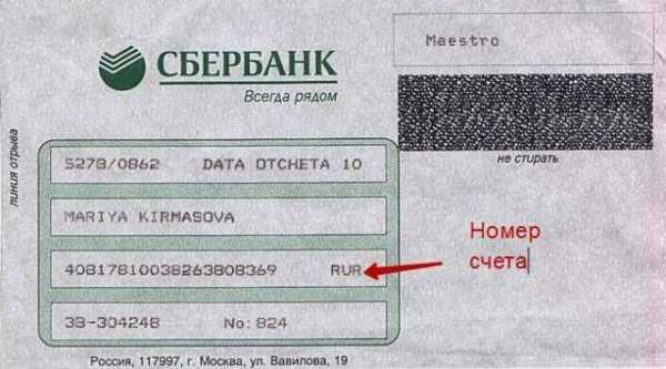 Реквизиты для зарплаты сбербанк онлайн