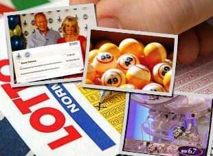 виды моментальная лотерея